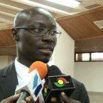 I've 'seized' Ajumako seat for the next 12 years – Ato Forson