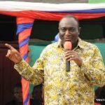 Import duties will be reduced under Nana Addo's gov't – Alan