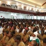 Hundreds attend NDC's newly launched 'Job Summit'