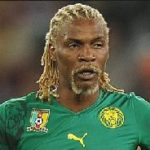 PrayforSong: Football world unites for Rigobert Song