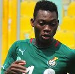 Newcastle want to sign Christian Atsu on a permanent deal