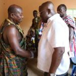 It's time to change Mahama - Akufo-Addo tells Voltarians