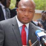 Akufo-Addo's 1-constituency-$1million a joke – Ablakwa