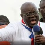 Show something else apart from Green book – Nana Addo to Mahama
