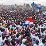 NPP targets more votes in Volta with 'operation 3-30'