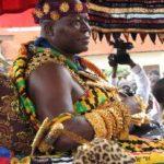 Otumfuo intervenes in KMA Presiding Member impasse