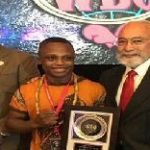 Isaac Dogbe named WBO African Boxer of The Year in Puerto Rico