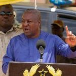 Mahama challenges NPP to put house in order