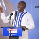 Mahama's request for redenomination cost 'another show of incompetence' - Bawumia