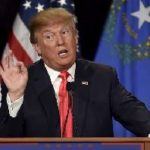 Donald Trump under fire over vulgar tape