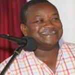 Akufo-Addo is 'a comedian' – Ayariga