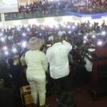 Election 2016 is about your future – Nana Addo tells students