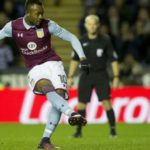 Jordan Ayew scores second goal of the season to help Aston Villa beat Reading