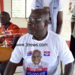 NDC Ekumfi constituency chairman defects to NPP