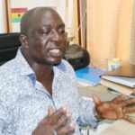 A vote for Abetifi MP will mean an increase in prostitution - Bismark Tawiah