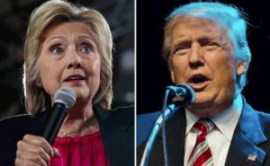 Video: Trump v Clinton: Who won the debate?