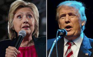 Video: Trump v Clinton: Who won the debate?