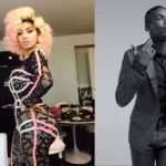 Man United's Paul Pogba & Singer Dencia accused of Disturbing Hotel Neighbours with 'Sex Moans'