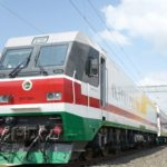 Ethiopia to Launch Africa's First Electric Rail
