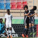 FIFA U-17 Women's World Cup: Scintillating Japan overwhelm Ghana 5-0