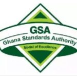 GSA urges public to look out for quality mark on products