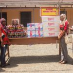 Zongo Women's Network fetes Inmates of Accra Psychiatric Hospital