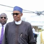 Why I can't disclose what my govt gave Boko Haram for Chibok girls – Buhari