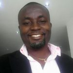 Berekum Chelsea Communication Director, Isaac Amponsah wants referee Maxwell Hanson's head