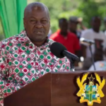 Put your house in order – Mahama tells Nana Addo