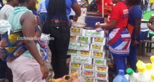Sales of Kalyppo soar ahead of NPP manifesto launch [Photos]