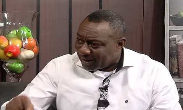 New Register: NDC's mayhem threat can be due to overdose ofTramadol - Kokofu