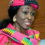 I can't see Mahama's achievements – Konadu