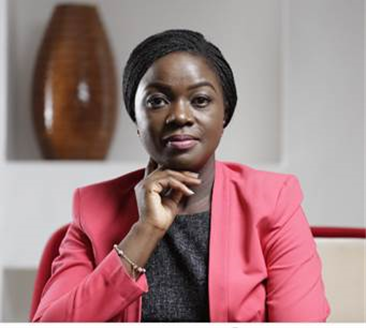 Telecom companies and mobile money operators will not transform into banks – Lucy Quist