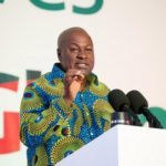 'I've performed creditably, God is my witness' – Mahama
