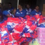 Two NPP ladies arrested in Sunyani over vote transfer