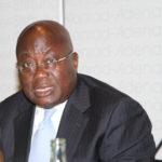 NPP won't be a source of violence in Ghana - Nana Addo