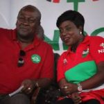 I won't stop using NDC incumbency to campaign – Obuobia