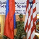 Philippine Duterte tells Obama to 'go to hell'
