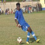 Kotoko closing in on Heart of Lions midfielder Isaac Quansah