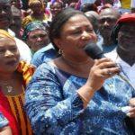 Mrs Akufo-Addo: Ghanaian women are suffering under Mahama