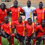 Black Stars skipper Asamoah Gyan hails Uganda's defending in Ghana clash