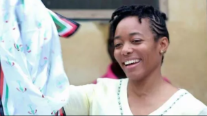 Video:  Zanetor Rawlings 'pours heart out' in Church