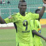 Bechem United star striker Abednego Tetteh closing in on Kotoko switch
