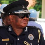 IGP reshuffles 38 senior Police officers