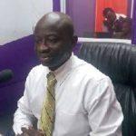 NDC's 1.5m votes target is a joke - Lawyer