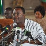 Gov't collapsing agricultural sector - Minority