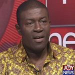 NDC is a government of lies, for lies and by lies – Akomea