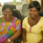 Akua Donkor Picks 32-Yr-Old Patricia Asante As Running Mate (PHOTO)