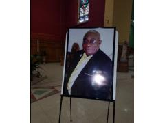 The Association of Liberian Journalists in the Americas (ALJA) Tribute Delivered by Mr. Moses D. Sandy, National President  at the Memorial Mass for the Liberia Broadcasting System(LBS), James Kpateh Wolo