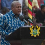 Education is Gov't's top priority – Mahama